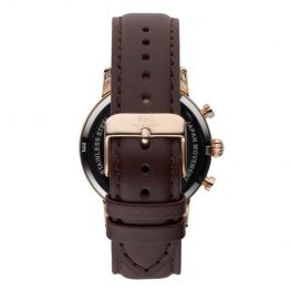 Westminster Rose Gold Watch2
