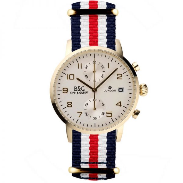 NATO HERO West G Watch