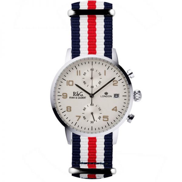 NATO HERO West S Watch