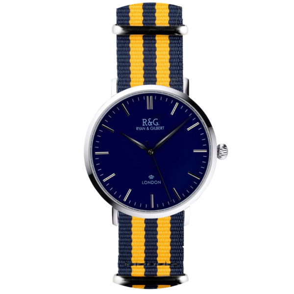 NATO Belgravia Navy - Yellow